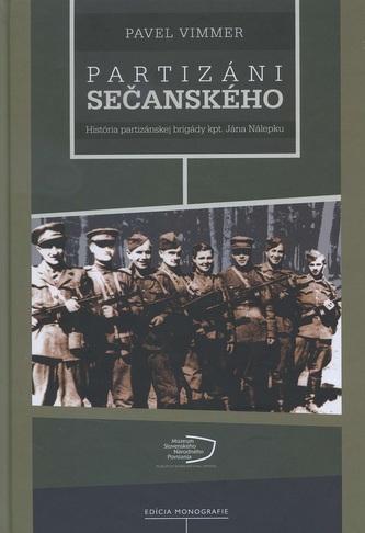 Partizáni Sečanského