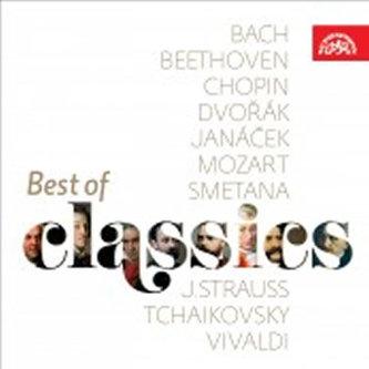 Best of Classics Box - 10CD