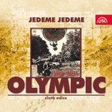 Zlatá edice 3 Jedeme, jedeme (+bonusy) - CD