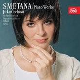 Klavírní dílo 2 (Sny, Lístky do památníku, Polky, Svatební scény) - CD
