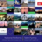 Hymny členských států EU - CD