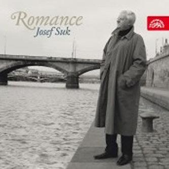 Suk / Dvořák / Beethoven .../ Romance - CD - Různí interpreti