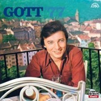 Komplet 19 / ´77 (+bonusy) - CD - Karel Gott
