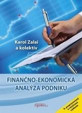 Finančno-ekonomická analýza podniku