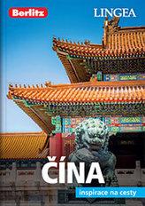 LINGEA CZ-Čína-inspirace na cesty