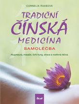 Tradiční čínská medicína - Samoléčba - Akupresura, masáže, čchi-kung, strava a rostlinná léčiva
