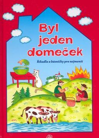 Byl jeden domeček - Iveta Jandová