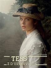 Tess z d´Ubervillů