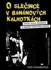 O slečince v banánových kalhotkách