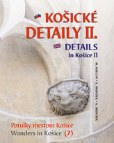 Košické detaily II. - Details in Košice