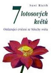 7 lotosových květů