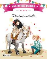 Království poníků - Ztracená medaile
