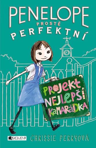 Penelope - prostě perfektní: Projekt Nejlepší kamarádka