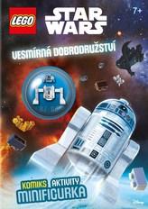 LEGO® Star Wars Vesmírná dobrodružství