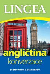 Angličtina - konverzace se slovníkem a gramatikou