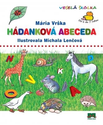 Hádanková abeceda
