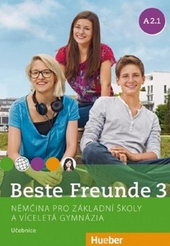 Beste Freunde 3 A2.1