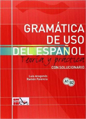 Gramatica de Uso Del Espanol Para Extranjeros A1-b2