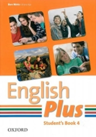 English Plus 4: Student's Book - Náhled učebnice