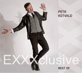 Petr Kotvald - EXXXclusive BEST OF - 3 CD