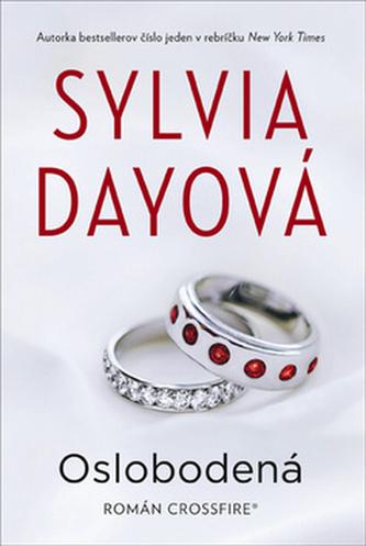 Oslobodená - Sylvia Day
