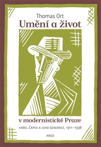 Umění a život v modernistické Praze