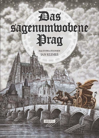 Das Sagenumwobene Prag