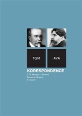 Korespondence TGM - Slované