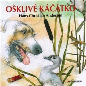 Ošklivé káčátko - Andersen, Christian Hans