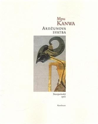 Ardžunova svatba - Mpu Kanwa