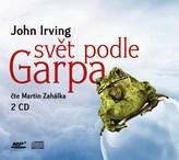Svět podle Garpa (audiokniha)