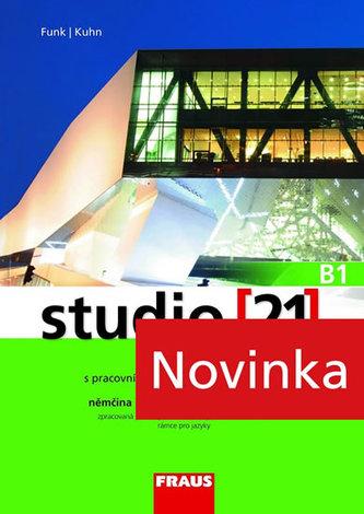 Studio 21 B1 - UČ + PS + mp3