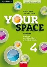 Your Space 4 pro ZŠ a VG - UČ