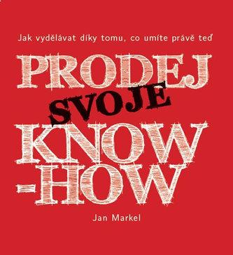 Prodej svoje know-how