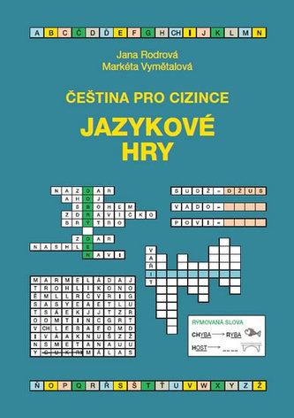 Čeština pro cizince - Jazykové hry