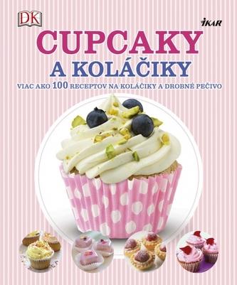 Cupcaky & koláčiky - Linda Perina