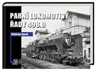 Parní lokomotivy řady 498.0