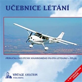 Učebnice létání