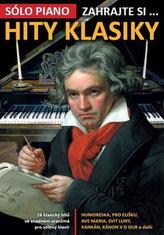 Zahrajte si…Hity klasiky (26 klasických hitů ve snadném aranžmá pro sólový klavír)