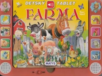 Farma Detský Tablet