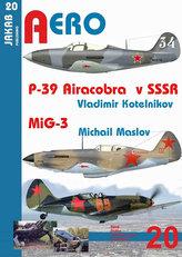 P-39 Airacobra v SSSR / MiG-3