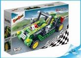 BanBao stavebnice Hi-tech Super Cars závodní buggy