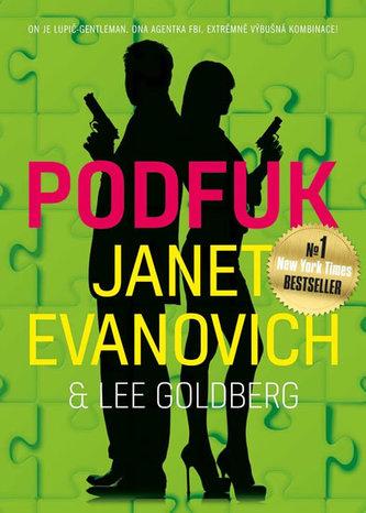 Podfuk - Janet Evanovich