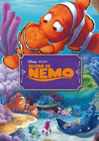 Hledá se Nemo - Filmový příběh