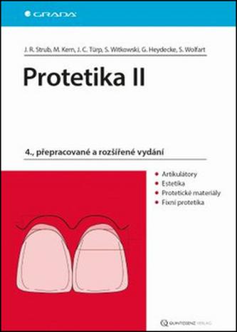 Protetika II - Rudolf Jörg Strub