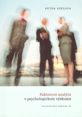 Faktorová analýza v psychologickom výskume