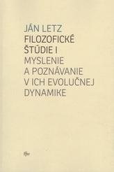 Filozofické štúdie I.