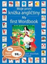 Moje první knížka angličtiny