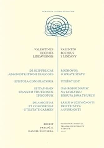 Valentín Ecchius z Lindavy