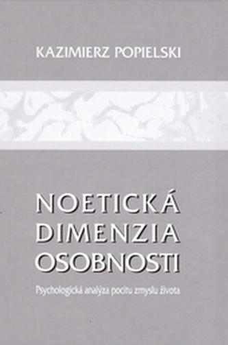 Noetická dimenzia osobnosti